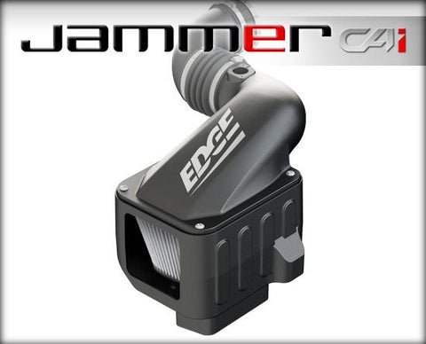 EDGE-38225-D Jammer Cold Air Intakes - Engine Cold Air Intake Performance Kit - Edge Products - Texas Complete Truck Center