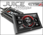 EDGE-31502 Juice w/Attitude CTS2 Programmer - Computer Chip Programmer - Edge Products - Texas Complete Truck Center