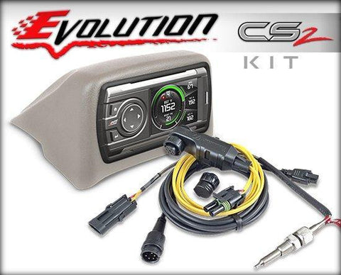EDGE-15001-1 In-cab tuner - Computer Chip Programmer - Edge Products - Texas Complete Truck Center