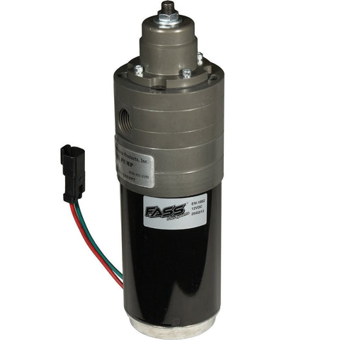FAS D02 100G - Fuel Pump - FASS - Texas Complete Truck Center