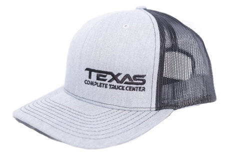Texas Complete Truck Center Snapback Hat - Hat - Texas Complete Truck Center - Texas Complete Truck Center