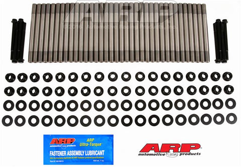 ARP 230-4202 Custom Age 625+ Head Stud Kit | 01-16 GM 6.6L Duramax