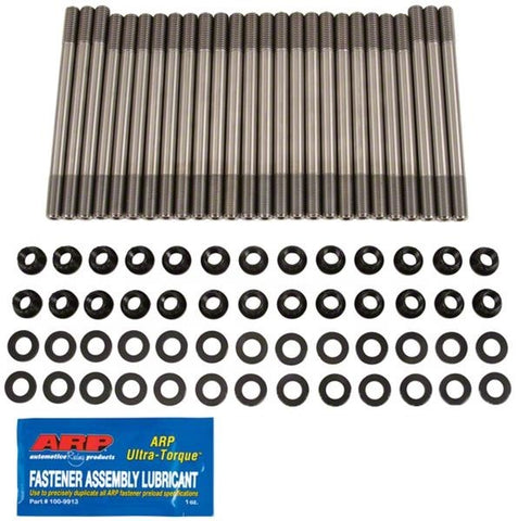 ARP 247-4204 Custom Age Head Stud Kit | 98.5-18 Dodge Cummins