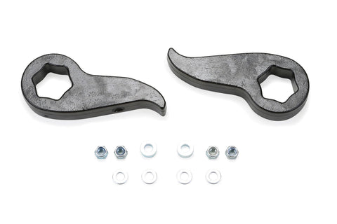 2.25F 2011-19 GM 2500HD 4WD - 2.25F 2011-19 GM 250 - Fabtech - Texas Complete Truck Center