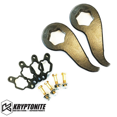 KRYPTONITE STAGE 1 LEVELING KIT 2011-2019 - Suspension - Kryptonite - Texas Complete Truck Center
