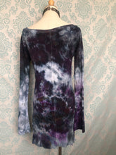 Load image into Gallery viewer, MTO CUSTOM Thermal top handmade and hand dyed