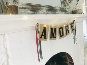 Amore Banner