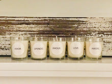 Load image into Gallery viewer, Universal Love Tea Lights, Cinnamon & Clove Scent ~ antiviral properties of defense