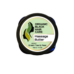 Plant-Based Massage Butter (With Simmondsia Chinensis Seed Oil)