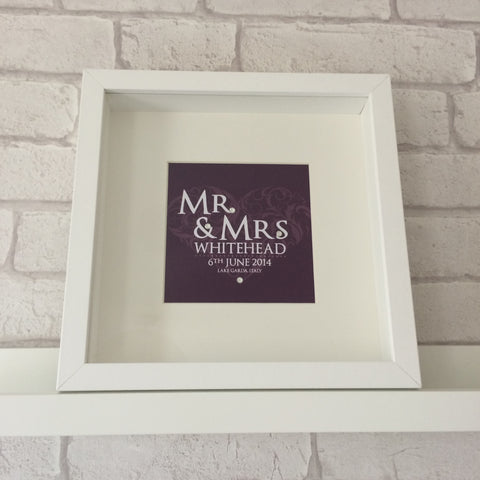 Mr & Mrs Design