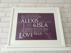 2 Children's Keepsake - All Things Interior