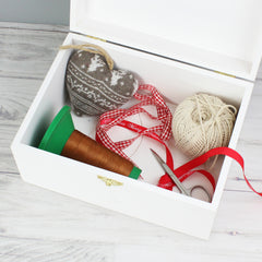 For Everything you've done for me - Keepsake Box - All Things Interior