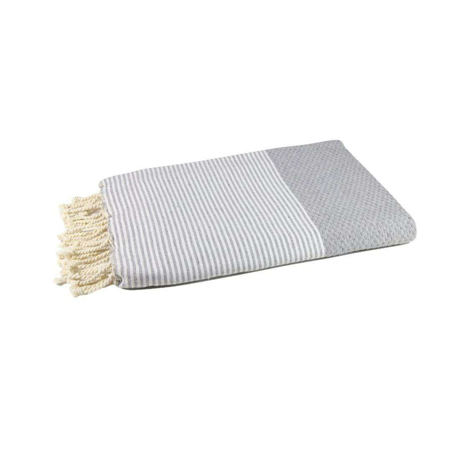 Honeycomb Beach and Hammam towel