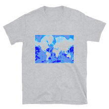 Load image into Gallery viewer, World seas, Short-Sleeve Unisex T-Shirt