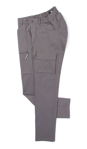 Straight Leg Chino Cargo Pocket - Wheelchair fashion re-thought.