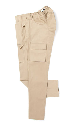 Straight Leg Chino Cargo Pocket - Clothing designed with wheelchair users in mind.