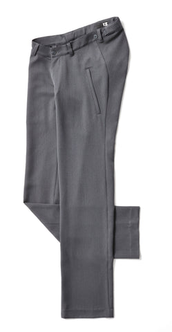 men's adaptive dress pants - grey