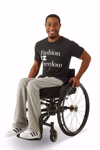 fashion iz freedom - men