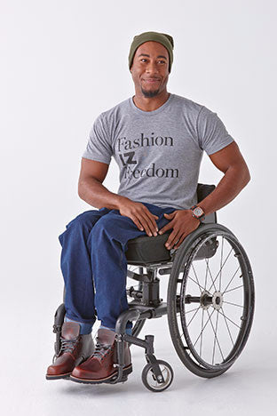 fashion iz freedom - mens