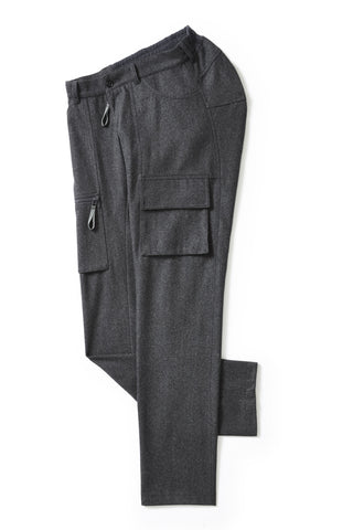 Cargo Pant - Clothes designed with the wheelchair user in mind.