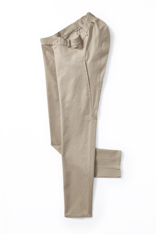 Slim Leg Pant - Fresh take on adapted clothing.