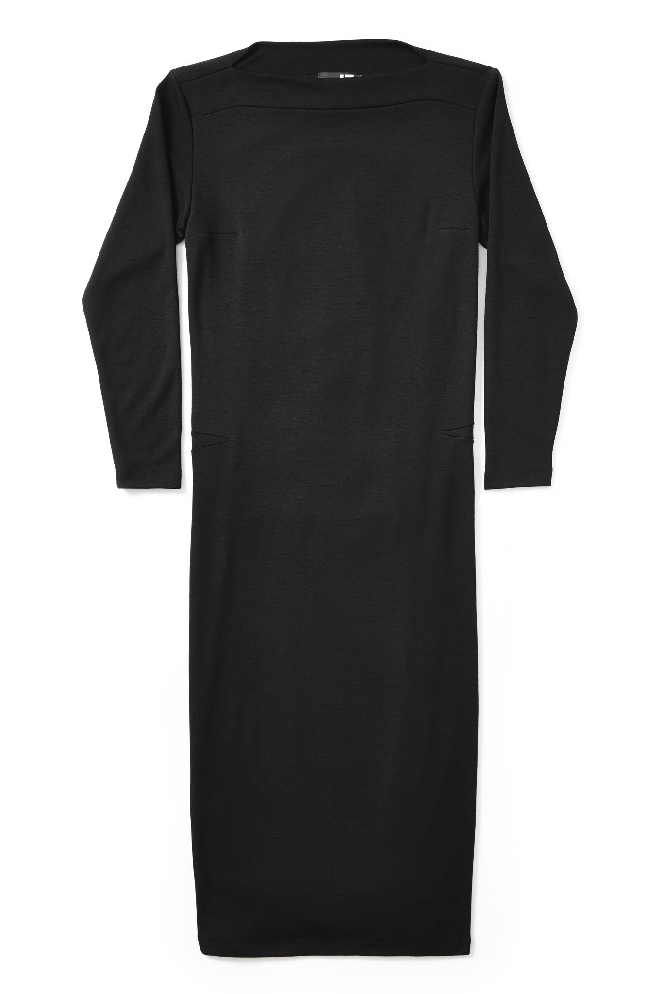 Boatneck Dress - A modern take on adaptive clothing for women.