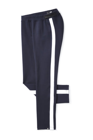 Slim Leg Track Pant - Womens adaptive athleisure for wheelchair users
