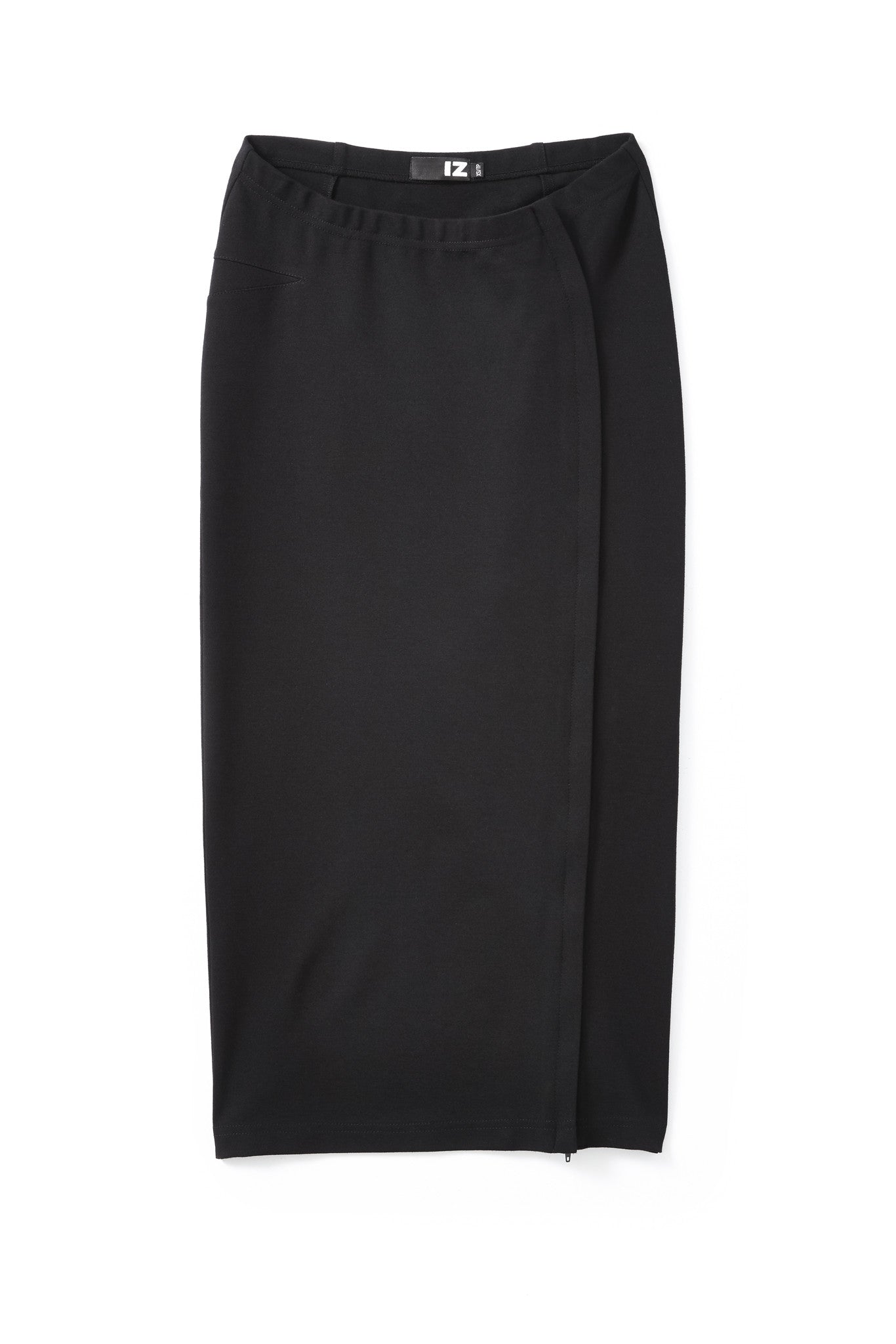 Wrap Skirt - A new trend in adaptive clothing for women.