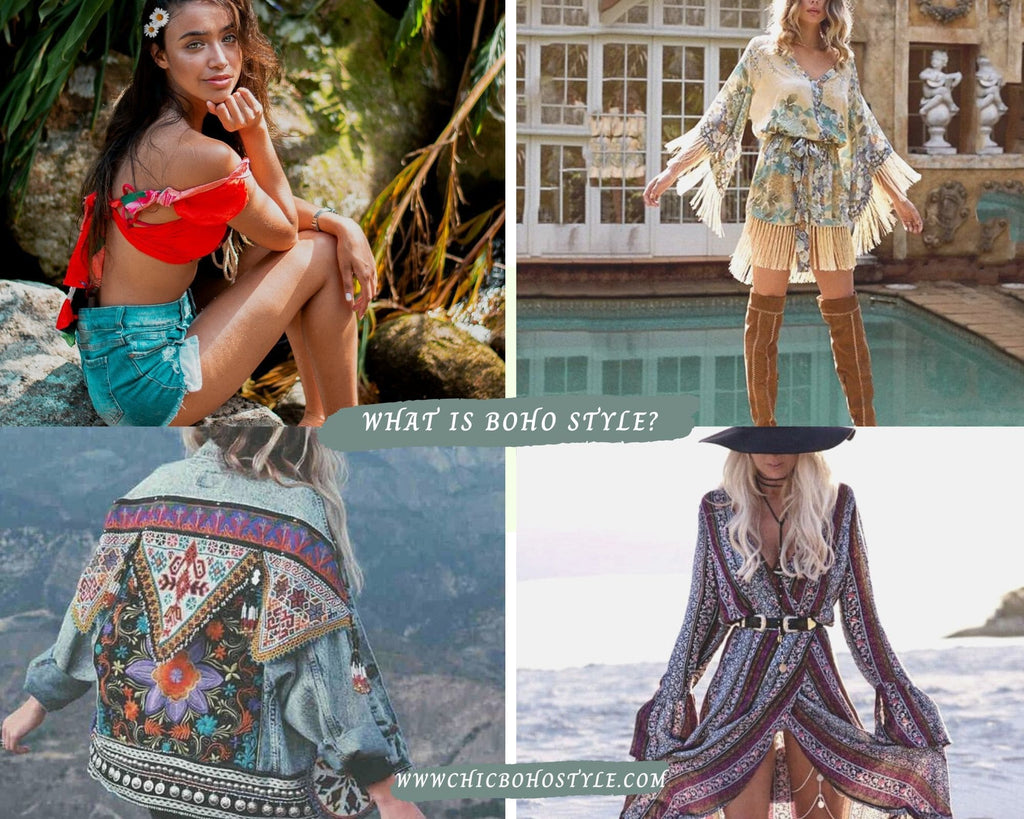 What Is Boho Style?