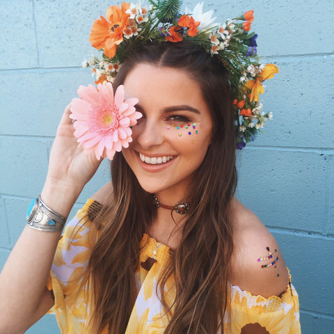 Festival Fashion Outfit Guide - Chicbohostyle