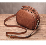 Vintage Crossbody Shoulder Bag-ChicBohoStyle
