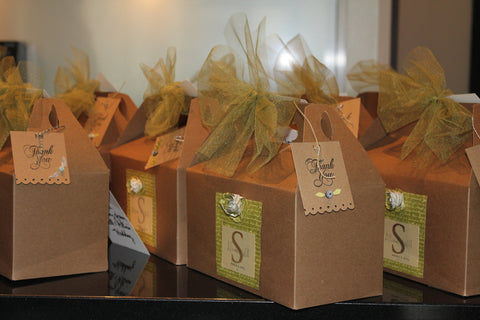Hotel Gifts & Favors
