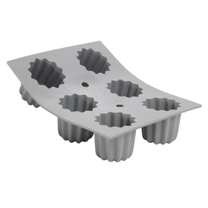 de Buyer cannele mold Elastomoule - 1834.21D