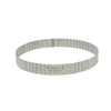 Perforated Fluted Round Tart Ring
