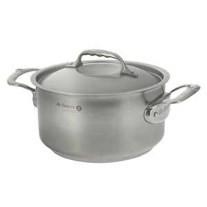 NOSTALGY Stew Pan