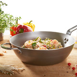 MINERAL B Country Fry Pan
