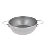 MINERAL B Country Fry Pan 2 Handles