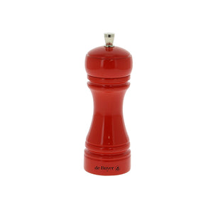 JAVA Pepper Mill Red