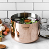 PRIMA MATERA High Stew Pan