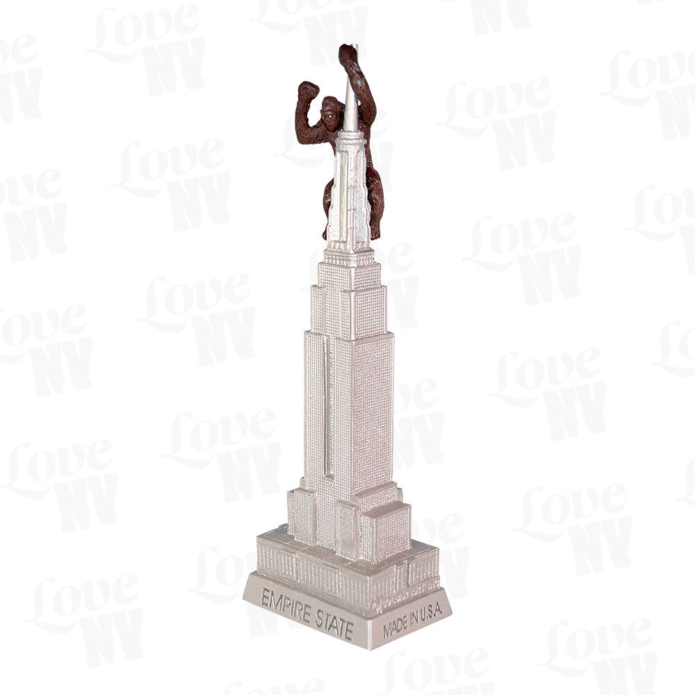 Empire State Building Statue 20cm Thumbnail