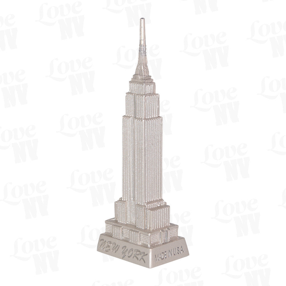 empire state building new york statue esb 13cm. Black Bedroom Furniture Sets. Home Design Ideas