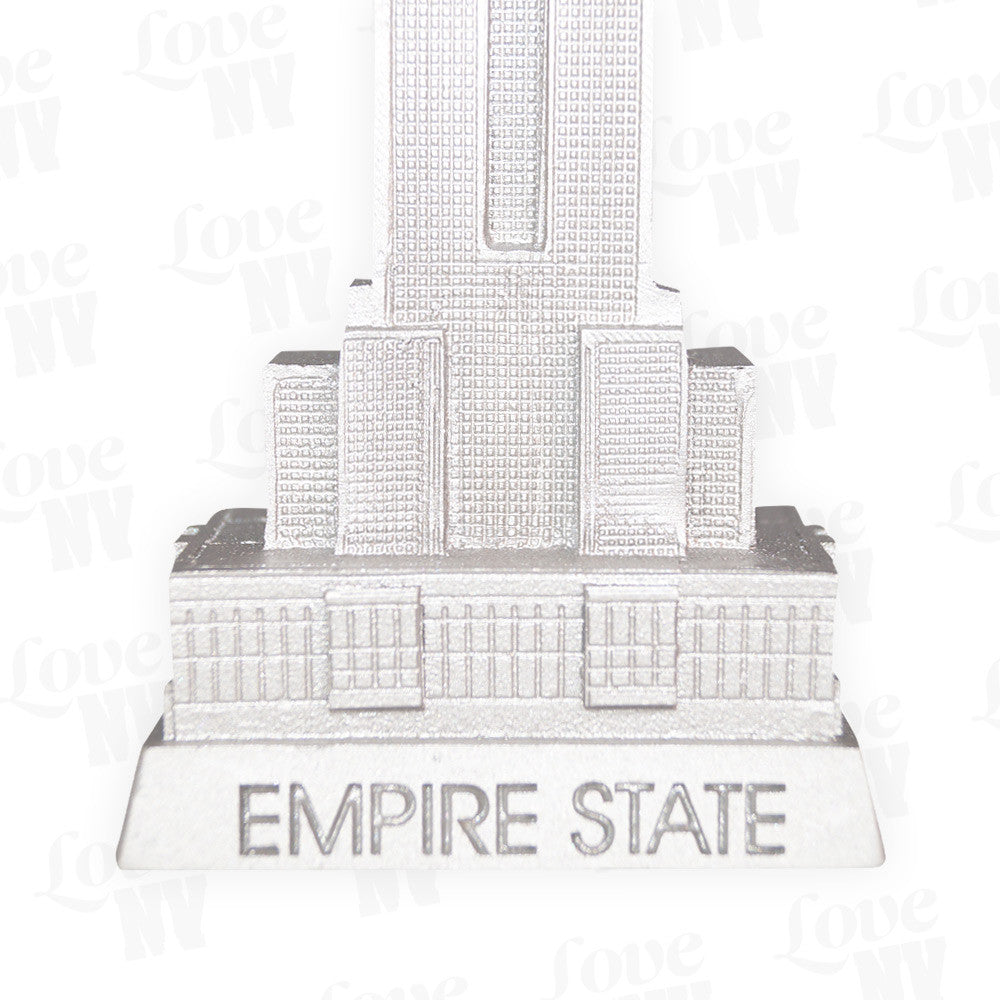 Empire State Building Statue 13cm Thumbnail