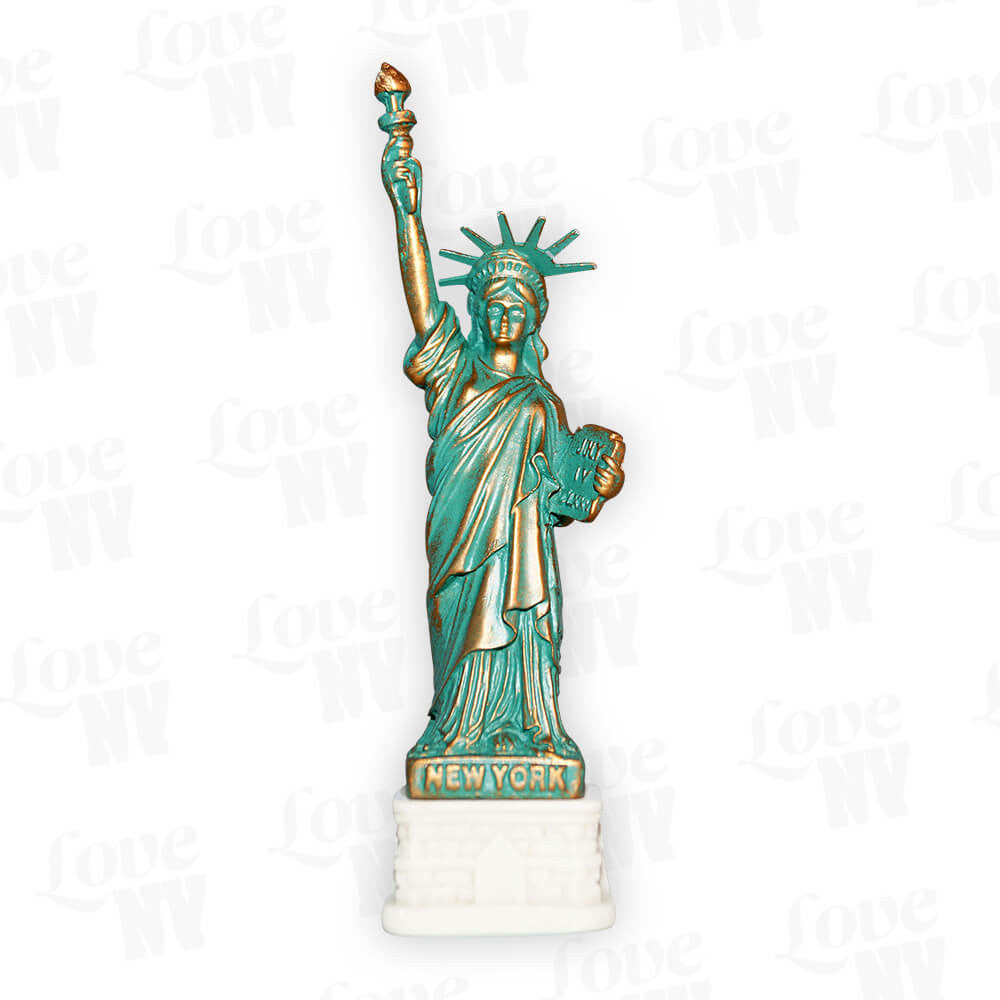New York Statuen