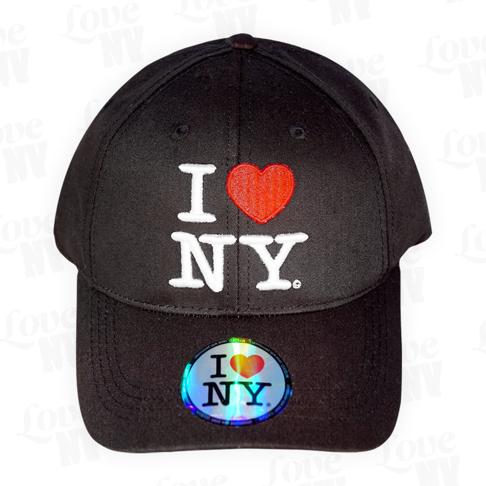 I LOVE NY Kappe New York Cap 1
