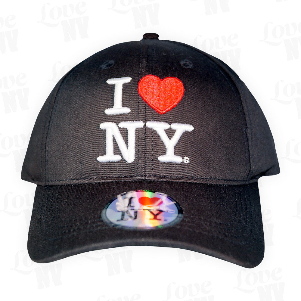 i love ny baseballcap new york kappe cap. Black Bedroom Furniture Sets. Home Design Ideas