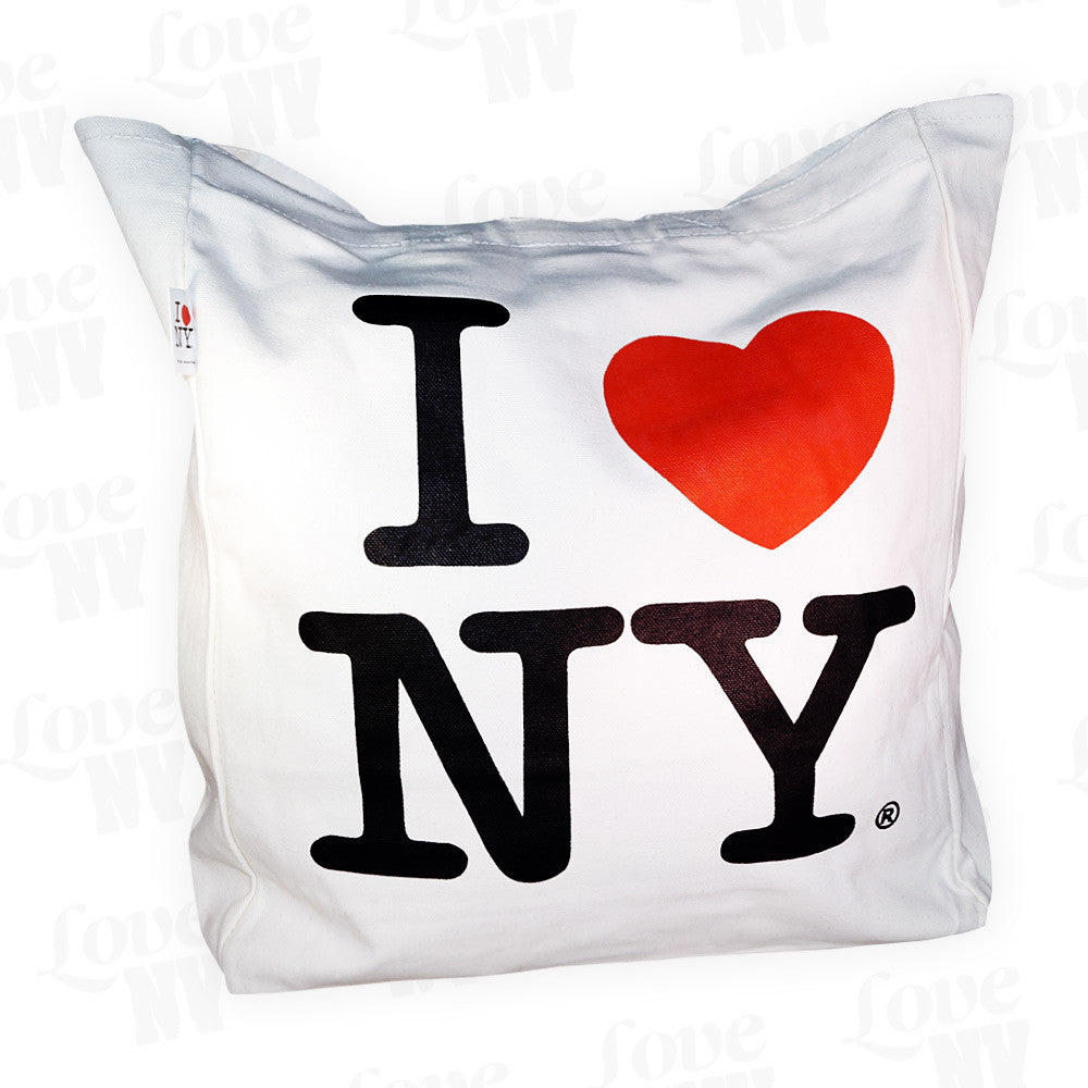 I LOVE NY Stofftasche Bag Thumbnail