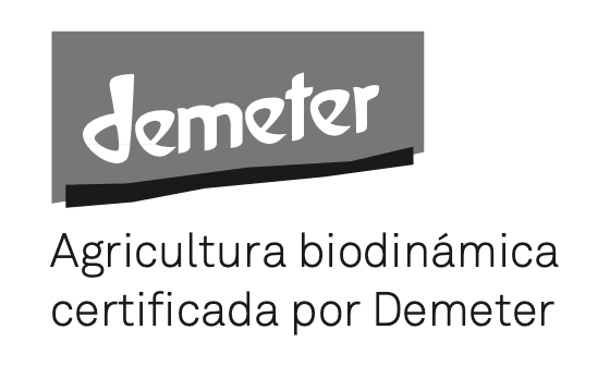 sello demeter biodinamico