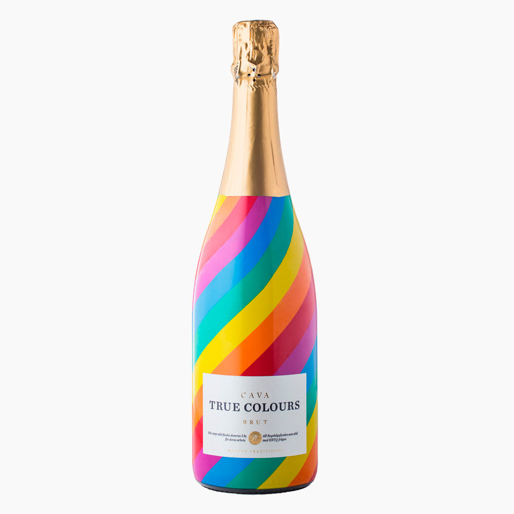 Cava Sumarroca True Colors Brut