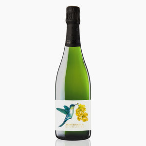 Cava Montesquius Naturelovers Brut Nature Reserva