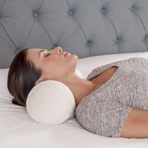 After Surgery Gift Therapedic Roll Pillow
